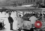 Image of United States soldiers Copenhagen Denmark, 1945, second 53 stock footage video 65675053346