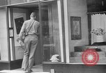Image of United States soldiers Copenhagen Denmark, 1945, second 7 stock footage video 65675053347