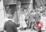 Image of United States soldiers Copenhagen Denmark, 1945, second 14 stock footage video 65675053347