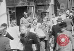 Image of United States soldiers Copenhagen Denmark, 1945, second 16 stock footage video 65675053347