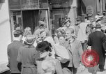 Image of United States soldiers Copenhagen Denmark, 1945, second 17 stock footage video 65675053347