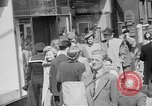 Image of United States soldiers Copenhagen Denmark, 1945, second 18 stock footage video 65675053347