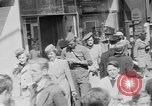 Image of United States soldiers Copenhagen Denmark, 1945, second 19 stock footage video 65675053347