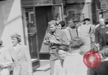 Image of United States soldiers Copenhagen Denmark, 1945, second 20 stock footage video 65675053347