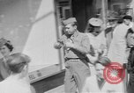 Image of United States soldiers Copenhagen Denmark, 1945, second 21 stock footage video 65675053347