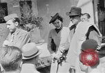 Image of United States soldiers Copenhagen Denmark, 1945, second 23 stock footage video 65675053347