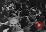 Image of United States soldiers Copenhagen Denmark, 1945, second 24 stock footage video 65675053347