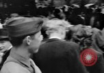Image of United States soldiers Copenhagen Denmark, 1945, second 29 stock footage video 65675053347