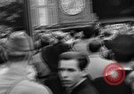 Image of United States soldiers Copenhagen Denmark, 1945, second 31 stock footage video 65675053347