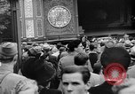 Image of United States soldiers Copenhagen Denmark, 1945, second 34 stock footage video 65675053347