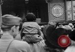 Image of United States soldiers Copenhagen Denmark, 1945, second 38 stock footage video 65675053347