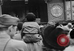 Image of United States soldiers Copenhagen Denmark, 1945, second 39 stock footage video 65675053347