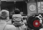 Image of United States soldiers Copenhagen Denmark, 1945, second 40 stock footage video 65675053347