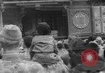 Image of United States soldiers Copenhagen Denmark, 1945, second 41 stock footage video 65675053347