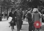 Image of United States soldiers Copenhagen Denmark, 1945, second 56 stock footage video 65675053347