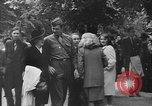 Image of United States soldiers Copenhagen Denmark, 1945, second 58 stock footage video 65675053347