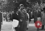 Image of United States soldiers Copenhagen Denmark, 1945, second 59 stock footage video 65675053347