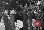 Image of United States soldiers Copenhagen Denmark, 1945, second 60 stock footage video 65675053347
