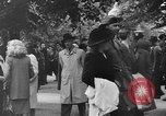 Image of United States soldiers Copenhagen Denmark, 1945, second 61 stock footage video 65675053347