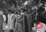 Image of United States soldiers Copenhagen Denmark, 1945, second 62 stock footage video 65675053347