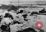 Image of German Panzer Grenadiers engage Soviet forces on Eastern Front Russia, 1944, second 5 stock footage video 65675053351