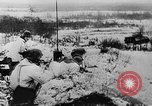 Image of German Panzer Grenadiers engage Soviet forces on Eastern Front Russia, 1944, second 7 stock footage video 65675053351