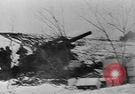 Image of German Panzer Grenadiers engage Soviet forces on Eastern Front Russia, 1944, second 9 stock footage video 65675053351