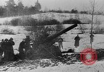 Image of German Panzer Grenadiers engage Soviet forces on Eastern Front Russia, 1944, second 12 stock footage video 65675053351