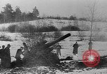 Image of German Panzer Grenadiers engage Soviet forces on Eastern Front Russia, 1944, second 13 stock footage video 65675053351