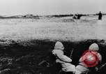 Image of German Panzer Grenadiers engage Soviet forces on Eastern Front Russia, 1944, second 21 stock footage video 65675053351