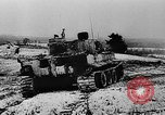 Image of German Panzer Grenadiers engage Soviet forces on Eastern Front Russia, 1944, second 23 stock footage video 65675053351