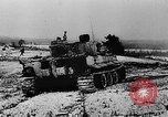 Image of German Panzer Grenadiers engage Soviet forces on Eastern Front Russia, 1944, second 24 stock footage video 65675053351