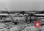 Image of German Panzer Grenadiers engage Soviet forces on Eastern Front Russia, 1944, second 25 stock footage video 65675053351