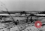 Image of German Panzer Grenadiers engage Soviet forces on Eastern Front Russia, 1944, second 26 stock footage video 65675053351