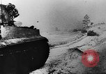 Image of German Panzer Grenadiers engage Soviet forces on Eastern Front Russia, 1944, second 33 stock footage video 65675053351
