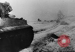 Image of German Panzer Grenadiers engage Soviet forces on Eastern Front Russia, 1944, second 34 stock footage video 65675053351