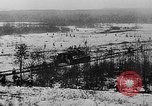 Image of German Panzer Grenadiers engage Soviet forces on Eastern Front Russia, 1944, second 39 stock footage video 65675053351