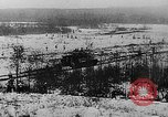 Image of German Panzer Grenadiers engage Soviet forces on Eastern Front Russia, 1944, second 40 stock footage video 65675053351