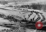 Image of German Panzer Grenadiers engage Soviet forces on Eastern Front Russia, 1944, second 45 stock footage video 65675053351