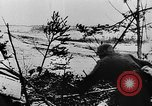 Image of German Panzer Grenadiers engage Soviet forces on Eastern Front Russia, 1944, second 49 stock footage video 65675053351