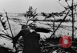Image of German Panzer Grenadiers engage Soviet forces on Eastern Front Russia, 1944, second 50 stock footage video 65675053351