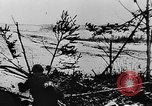 Image of German Panzer Grenadiers engage Soviet forces on Eastern Front Russia, 1944, second 51 stock footage video 65675053351