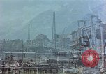 Image of ruins of a factory Bavaria Germany, 1945, second 17 stock footage video 65675053360