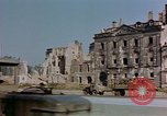 Image of Brandenburg Gate Berlin Germany, 1945, second 19 stock footage video 65675053361