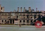 Image of Brandenburg Gate Berlin Germany, 1945, second 25 stock footage video 65675053361