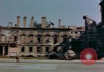 Image of Brandenburg Gate Berlin Germany, 1945, second 26 stock footage video 65675053361