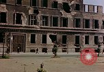Image of Brandenburg Gate Berlin Germany, 1945, second 55 stock footage video 65675053361