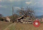 Image of American military vehicles Germany, 1945, second 11 stock footage video 65675053366