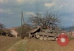 Image of American military vehicles Germany, 1945, second 14 stock footage video 65675053366