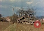 Image of American military vehicles Germany, 1945, second 15 stock footage video 65675053366